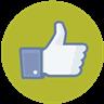 FB-粉絲團讚-Likes/追蹤者:500讚方案